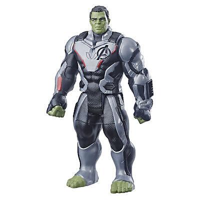 Marvel Avengers: Endgame Titan Hero Hulk - Hulk Hands