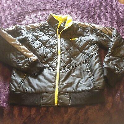 Vintage Puma Jacket M/L