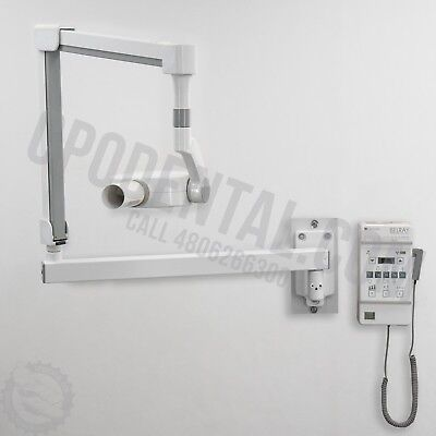 Belmont Bel Ray 096 Intra-oral X-ray Dental Imaging System Cpo
