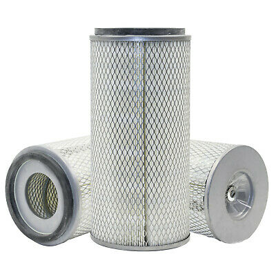 Clark Dust Collector Filter Cartridge Replacement Protura Nanofiber Nf20023