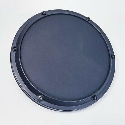 Alesis DM6 Electric Drum Set Single Zone TOM TOM DRUM Trigger Pad 8