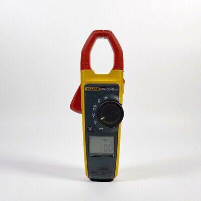 Fluke 373 True Rms Clamp Meter No Accessories