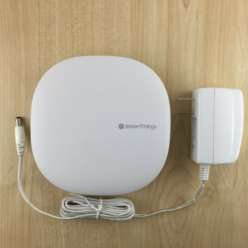 ✅Samsung SmartThings Hub V3 Hub IM6001-V3P01 Smart Home Automation White