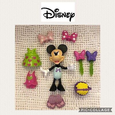 Minnie Mouse Dress Up Play Set