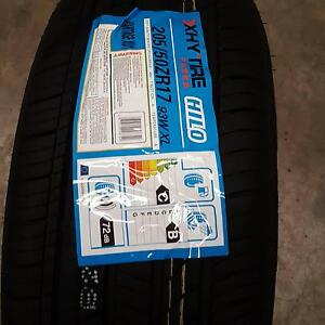 3 FOR 4 DEALS 0N 16 AND 17 INCH TYRES NEW TYRES Balcatta Stirling Area Preview