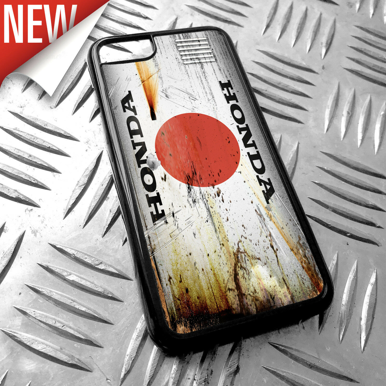 Honda JDM Renn iPhone Hülle für 5 S / 6/6 Plus/ 7/ iPhone x /4