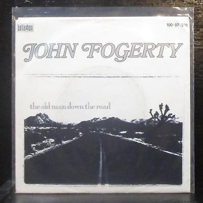John Fogerty - The Old Man Down The Road 7