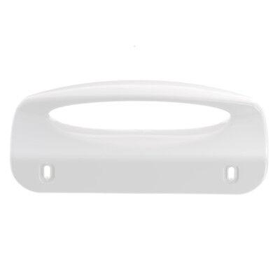 Fridge Freezer Door Handle for Electrolux Zanussi Genuine Equivalent 2061766024  for sale  Shipping to Ireland