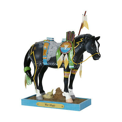 "Trail of Painted Ponies ""War Magic""  1E/ 1133"