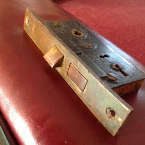 Antique Corbin Mortise Lock circa 1920