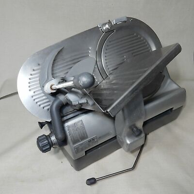 Hobart 2912 12 Commercial Slicer Automatic Manual Deli Food Meat Cheese Usa Mad