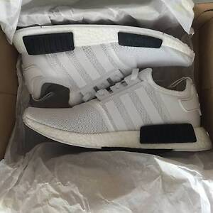 DS Adidas Nmd R1 Limited Collection mens and womens w receipt Spring Hill Brisbane North East Preview