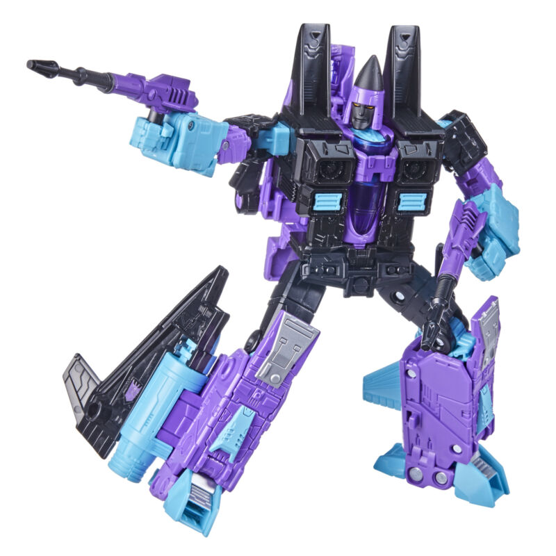 Transformers Generations Selects WFC-GS24 G2-Inspired Ramjet, War for Cybertron