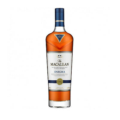 The Macallan Enigma Single Malt Scotch Whisky 44,9 % 0,7 l