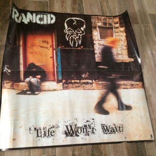 """RANCID """"Life Won"""