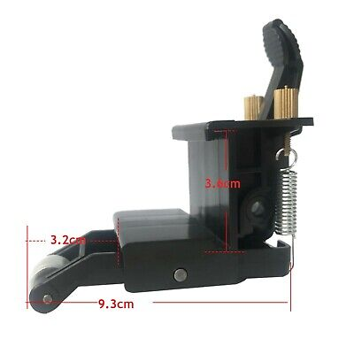 Pinch Roller Assembly For Cutting Plotter Vinyl Cutter Sign Making Machine