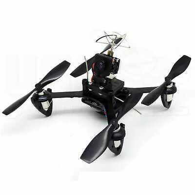 PitchPlus 115mm FPV Racing Drone Kit 8520 Motor Naze32 FRSKY Receiver (No Camera