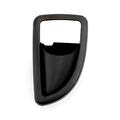 Front Driver Inside Door Handle Trim Black fits Uplander Montana SV6 2005-09