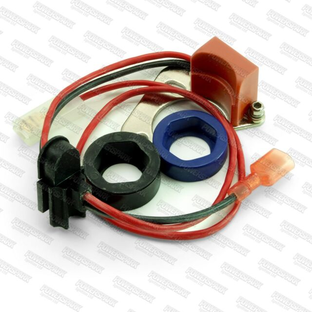 Powerspark Electronic Ignition Conversion Kit to fit 6 Cylinder Lucas 22D6 25D6