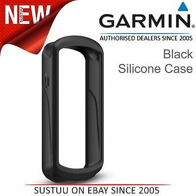 Garmin Silicone Case¦Protective Cover¦For Edge 1030 GPS Bike Computer¦Black