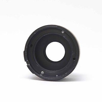 C-Mount Kamera - Zeiss Ikon Icarex Adapter z.b. 1,8/50 Ultron Nr.1170 C-mount-kamera