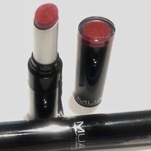MUA Makeup Academy Extreme Shimmer Lipstick  #288 Rose Gold