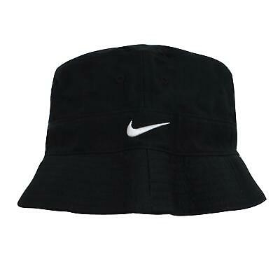 Nike Womens Mens Unisex Bucket Fishing Summer Hat Black 567124 010