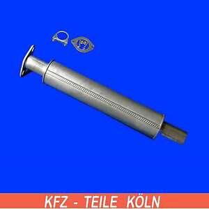 FORD-FOCUS-C-MAX-Kuga-FOCUS-II-2-0-TDCi-presilenciador-ESCAPE
