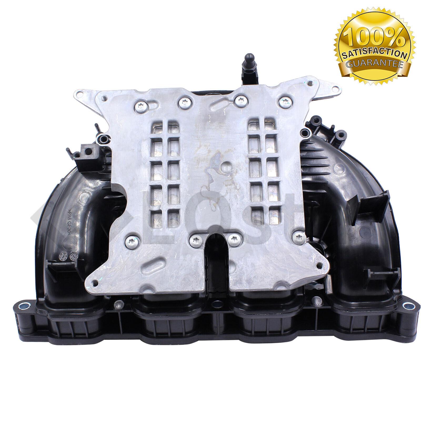 Engine Intake Manifold Fits BMW X1 X3 X5 228i 328i 428i