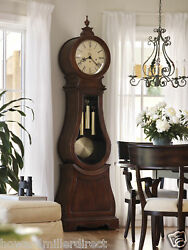 Howard Miller 611-005 Arendal - Grandfather Floor Clock