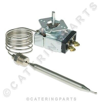 Robertshaw Temperature Control Thermostat Ea530548 30 Amp Fish Range Fryer 6.5kw