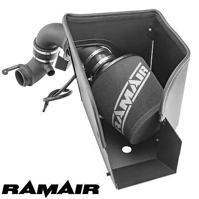 Usado, Ramair Filtro de Aire Inducción Entrada Kit & Turbo Codo para Polo Gti 1.8 TSI comprar usado  Enviando para Brazil