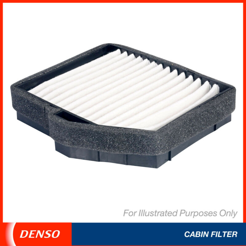 Fits Lexus GS 430 Denso Particulate Cabin Interior Air Odour Pollen Filter