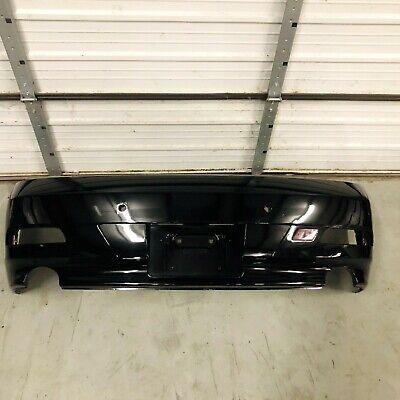 04-10 BMW E63 645 650 Rear Bumper Cover OEM 7065660