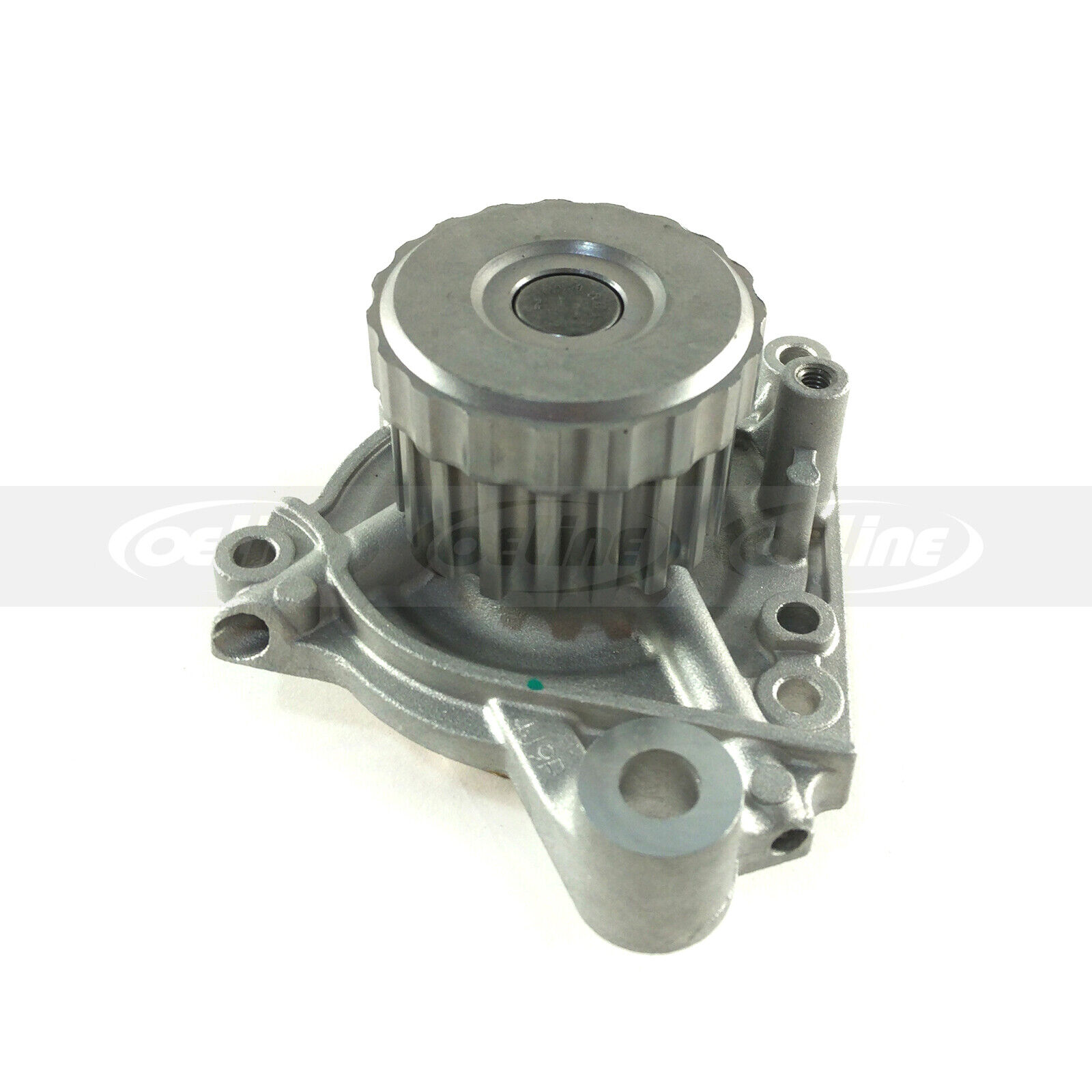 Water Pump For 01-05 Honda Civic Acura 1.7L L4 SOHC Engine