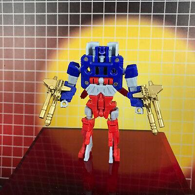 Transformers KFC SG B-Box & SG BirdBomber Complete Lot