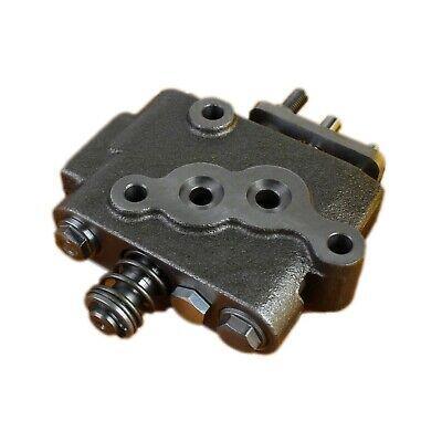 E-yr908-00105 Control Valve Assembly For Kubota L3200 L3400 Mx4700 L3800