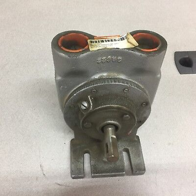 New No Box Tuthill Gear Pump 3c1ev-c
