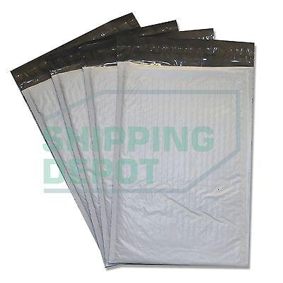 Pick Quantity 1-1000 4 9.5x14.5 Poly Bubble Mailers Self Sealing Envelopes