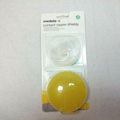 Contact Nipple Shield for Breastfeeding, 16mm Extra Small Nippleshield
