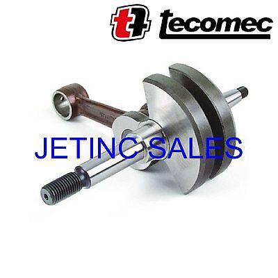 Crankshaft Fits Stihl Ts510 Ts760 Tecomec