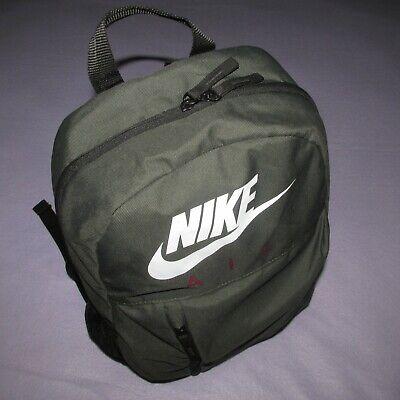 NIKE AIR Classic Backpack - Grey