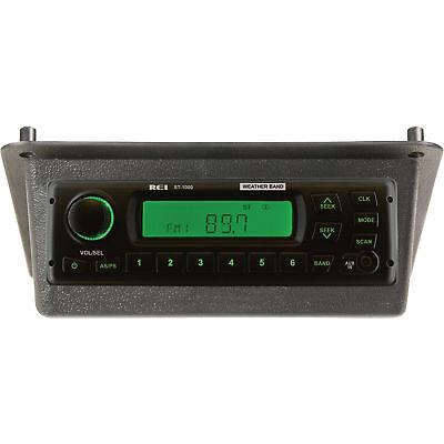 Rei Tractor Radio For John Deere 30-40 Series Tractors 701190
