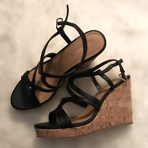 Le Chateau Heels Size 8 New In Box
