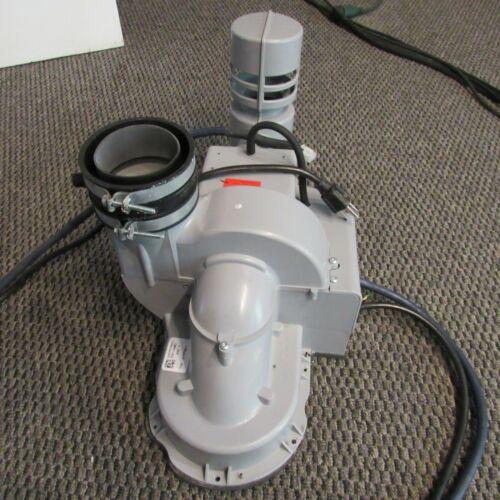 American Fasco jakel inc.  702112368 Water Heater Draft Inducer Motor Used