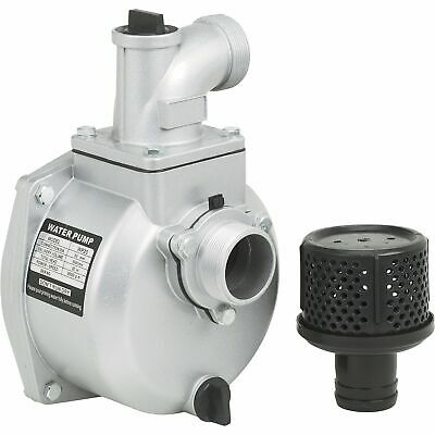 Semi-trash Water Pump Only For Threaded Shafts 2in. Ports 7860 Gph