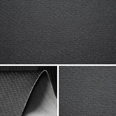Himmelstoff Dachhimmel Autostoff Polsterstoff Bezugsstoff SAM526 Schwarz/Muster, gebraucht gebraucht kaufen  Hoyerswerda