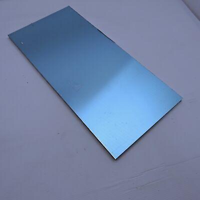 .5 Thick 12 Precision Cast Aluminum Plate 10 X 19.25 Long Sku 151261