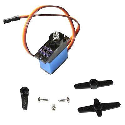 Tower Pro MG92B Digitaler Mini Servo mit Metallgetriebe RC Modellbau Robotik
