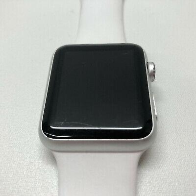 Apple Watch Series 1 42mm Silver Aluminum Case